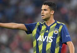 Fenerbahçeli Diego Reyes için ayrılık iddiası