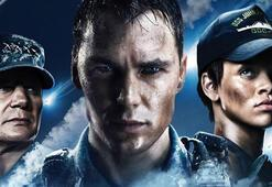 Savaş Gemisi filmi konusu ve oyuncu kadrosu