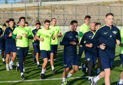 Akhisarsporun gözü Süper Kupada