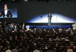 İYİ Parti 4. Olağanüstü Kongresi başladı