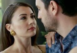 Afili Aşk 9. bölüm 2. fragmanı yayınlandı Öpücük krizi...