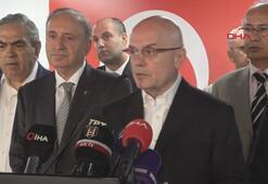 Beşiktaşta Divan Kurulu Başkanı belli oldu