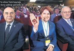 İYİ Parti GİK üyelerinin sayısı 50'ye indirildi