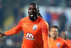 Trabzonspor, Adebayor ile anlaştı