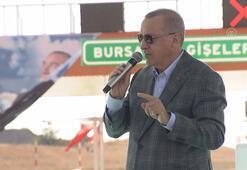 Cumhurbaşkanı Erdoğandan operasyon sinyali