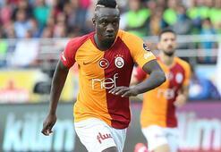 Mbaye Diagne transferi bitti, KAPa açıklama bekleniyor...