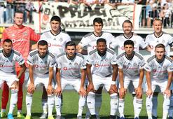 Beşiktaş, Avusturya kampını gol atamadan tamamladı
