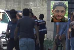AK Partili meclis üyesi ve yeğeninin katili Kobani eylemlerini yönetmiş