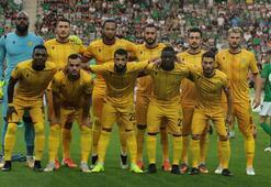 Yeni Malatyasporun UEFA Avrupa Ligi kadrosu açıklandı