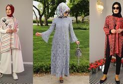 Muhafazakar giyimde yeni trendler