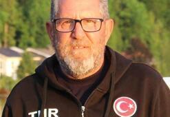 Antrenör Cemal Özdiyar vefat etti