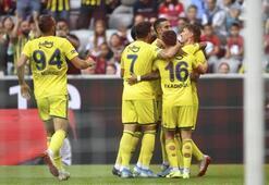 Fenerbahçe Cagliari maçı ne zaman saat kaçta hangi kanalda canlı yayınlanacak