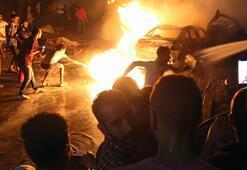 Mısır İçişleri Bakanlığı: Patlama terör eylemi