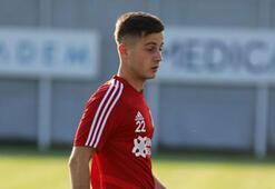 Sivasspor, Armin Djerlek ile sözleşme imzaladı