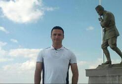 Görevi başında rahatsızlanan polis memuru hayatını kaybetti