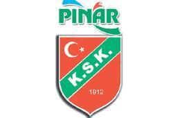 Pınar KSK pivot arıyor