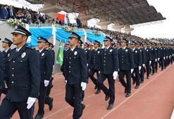 Polis Meslek Yüksekokulu ön başvuruları başladı PMYO başvuru şartları