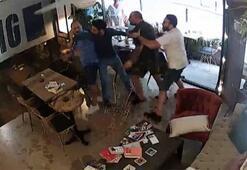 İstanbul'da baltalı saldırgan dehşeti