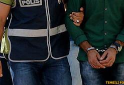 Bitlis'te terör operasyonu: 4 gözaltı