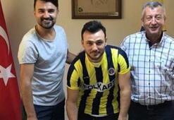 Menemenspor Galip Güzeli transfer etti