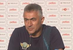 """Mehmet Altıparmak: Kazanarak lige ve sezona iyi bir başlangıç yapmak istiyoruz"""""""