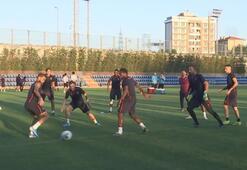 Medipol Başakşehir, Olympiakos maçına hazır