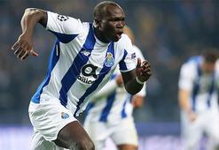 Beşiktaşta forvete 3 aday Aboubakar liste başı...