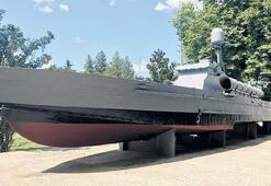 Beşiktaş'a sivil denizcilik müzesi