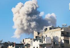 İdlib'de şartlı ateşkese son verildi