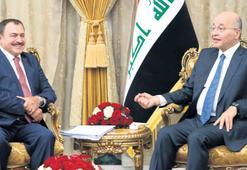 Türkiye, Irak'a su desteği verecek