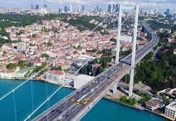 Bayramda köprü ve otoyollar ücretsiz mi Karar Resmi Gazetede yayımlandı