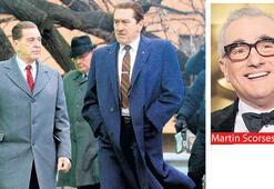 Londra'nın kapanışı Scorsese'den