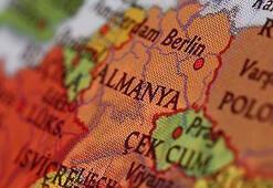Almanyada sanayi üretimi haziranda geriledi