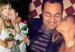 Serdar Ortaç-Chloe Loughnan boşanıyor