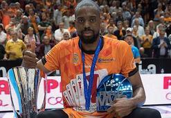 Eurocup MVPsi Will Thomas, Zenitte