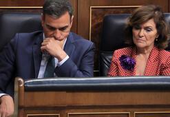 İspanyada hükümetsiz 100 gün geçti