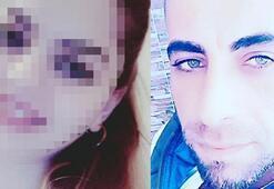 Cezaevi firarisi 7 aylık hamile eşini defalarca bıçakladı