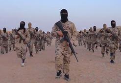Pentagon: IŞİD, Suriyede yeniden canlanıyor
