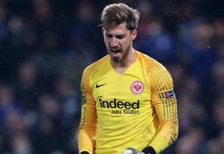 Eintracht Frankfurt, Trappın bonservisini aldı