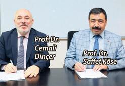 İzmir'e bilimle değer katacaklar