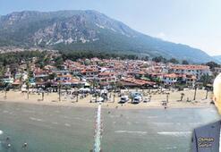 15. engelsiz plaj Bodrum'a kuruldu
