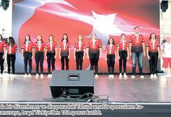 Maccabi Oyunları'na Türkiye damgası