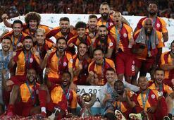 Galatasaray kupalara ambargo koydu