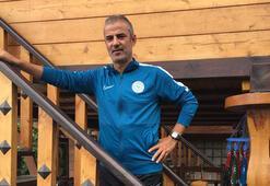 İsmail Kartal: Premier Ligden 2 oyuncu ile ilgieniyoruz
