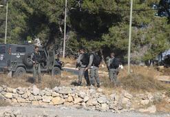 Batı Şeriada kaybolan İsrail askerinin cesedi bulundu