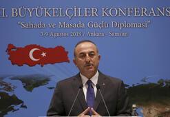 Bakan Çavuşoğlu: Dünkü mutabakatı çok iyi bir başlangıç olarak nitelendirebiliriz