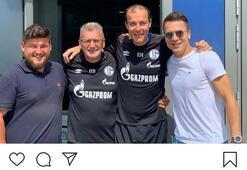 Beşiktaş ve Fenerbahçenin gözdesi Konoplyankadan heyecanlandıran paylaşım