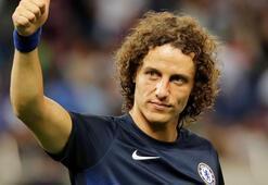 David Luiz Arsenal ile anlaştı
