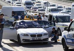 Ankarada iş insanı silahlı saldırıda öldü