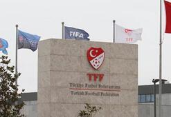 TFF, 18 kulübe daha Ulusal Kulüp Lisansı verdi